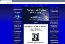 London Light Music Meetings Group