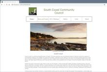 South Cowal Community Council